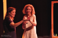 Foto de Beats Latidos - Junio 2019 - Tengo Teatro