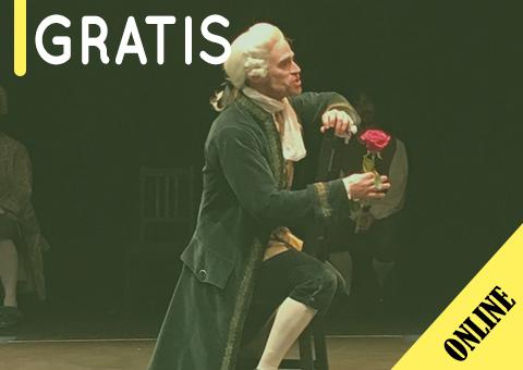 Clase GRATIS de teatro en verso