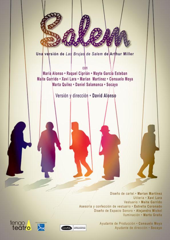 Salem (grupo miércoles)