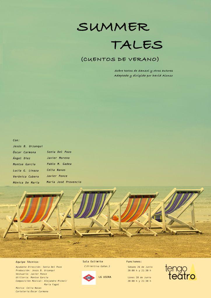 Summer Tales (Cuentos de Verano)